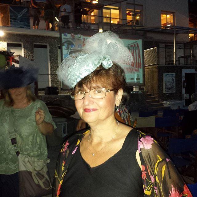 Continuiamo con i nostri cappelli d'epoca ricostruiti dai quadri dei grandi #macchiaioli  #hatsummer  #Livorno #Toscana #Tuscany #Italy #Italia #instaitalian #instaitalia #moda #fashion #womenfashion #sea #seaside #mare #cinema #cortometraggio #cortometraggi #estate #hat #instaitaly