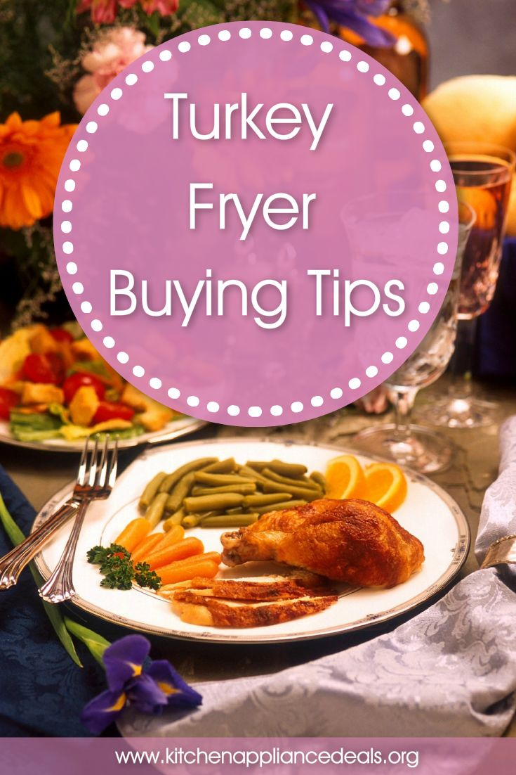 Best electric turkey fryer reviews to help you choose the right one for your needs. Turkey fryers are so easy to use this holiday season.