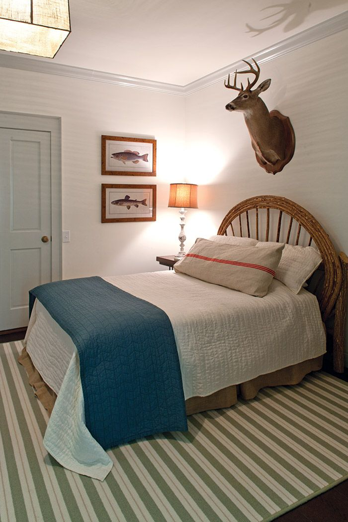 New orleans inspired design the cottage journal cozy - New orleans style bedroom decorating ideas ...