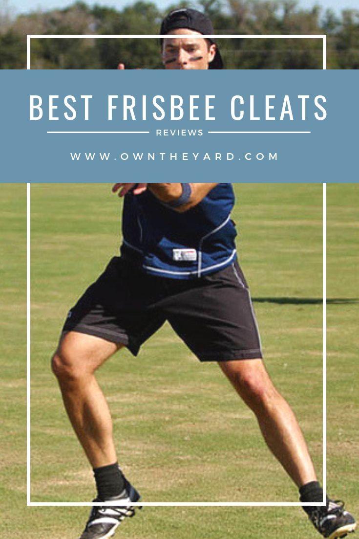 best ultimate frisbee cleats