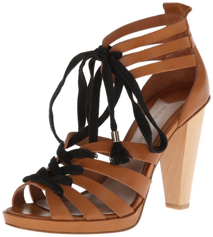 Amazon.com: 10 Crosby Women's Jasmin Dress Sandal in Safari Brown