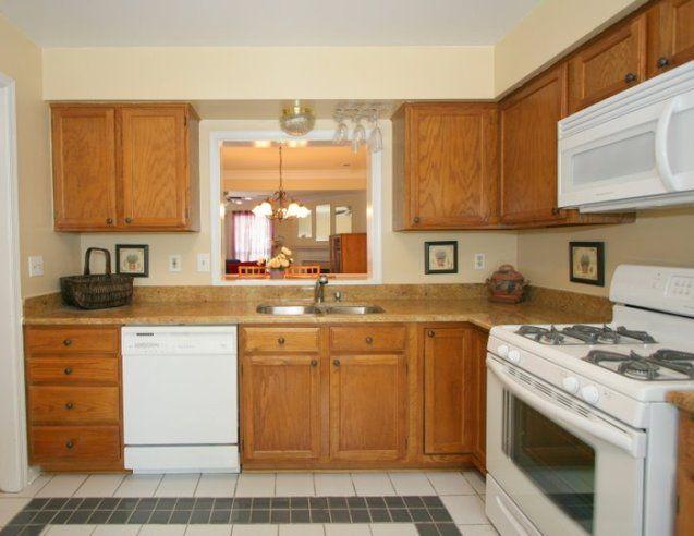 Kitchen Ideas With White Appliances 93 best kitchen design ideas images on pinterest | kitchen designs