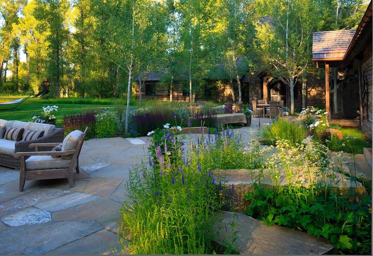 Verdone landscape architects vla pc was established in for Area landscape architects