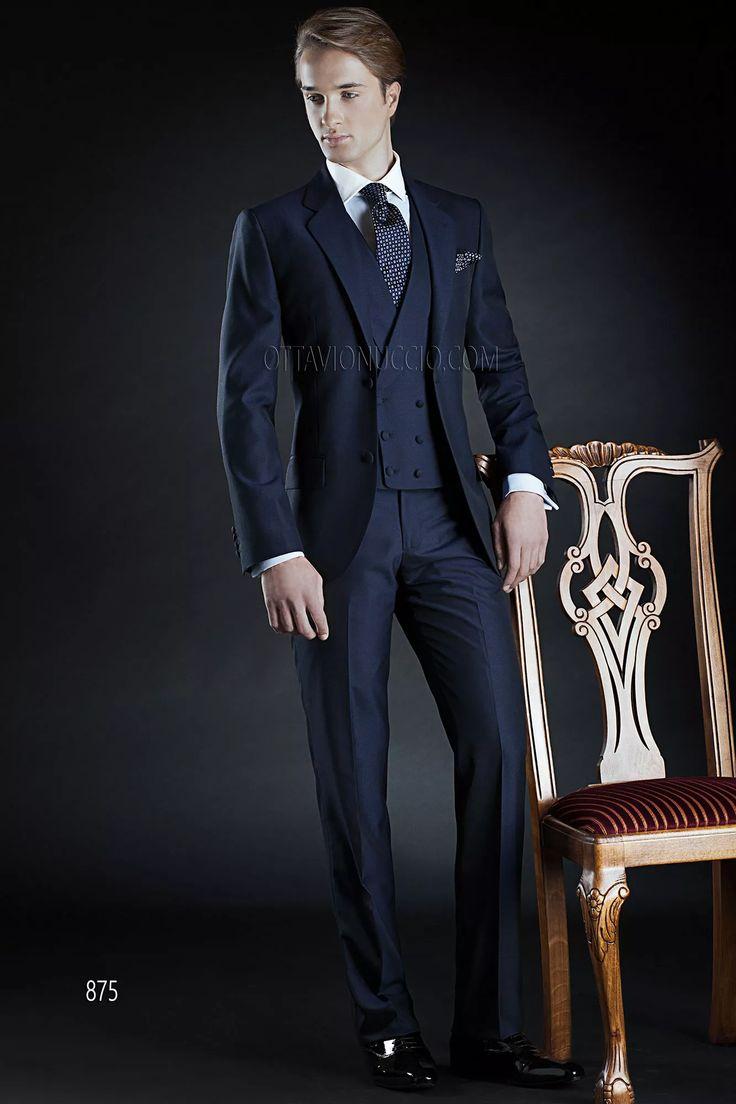 real italiano trajes
