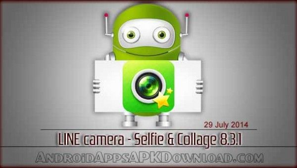 Download Line Camera Selfie Collage Android App - Line Camera 8.3.1 apk file Update Download @ http://androidappsapkdownload.com/download-line-camera-selfie-collage-8-3-1-apk