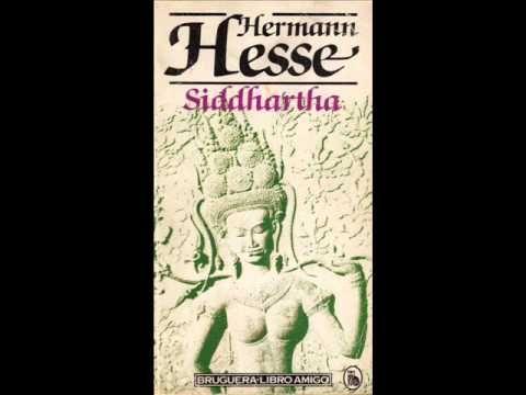 """""""Siddhartha"""" de Hermann Hesse - Cap. 1 (1 de 2)"""
