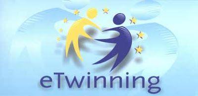 Ταξιδεύοντας στον κόσμο των νηπίων: ΜΑΘΑΙΝΩ ΤΟ e-Twinning