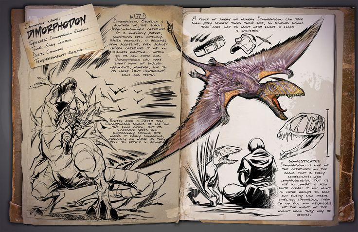 ARK News, Updates, and Patch Logs (Page 6) - ARK: Survival Evolved Servers