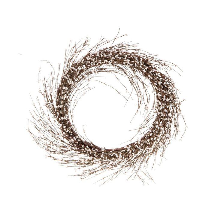Wreath Miniberry White - Dare Gallery