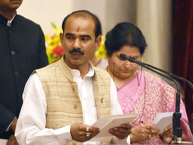 मोदी सरकार में कपड़ा राज्यमंत्री बने अजय टम्टा, उत्तराखंड को मिला प्रतिनिधित्व