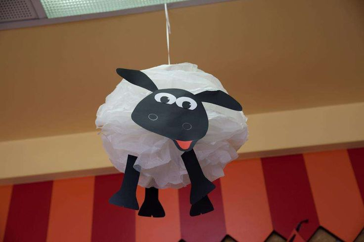 Timmy Time Birthday Party Ideas | Photo 5 of 7 | Catch My Party