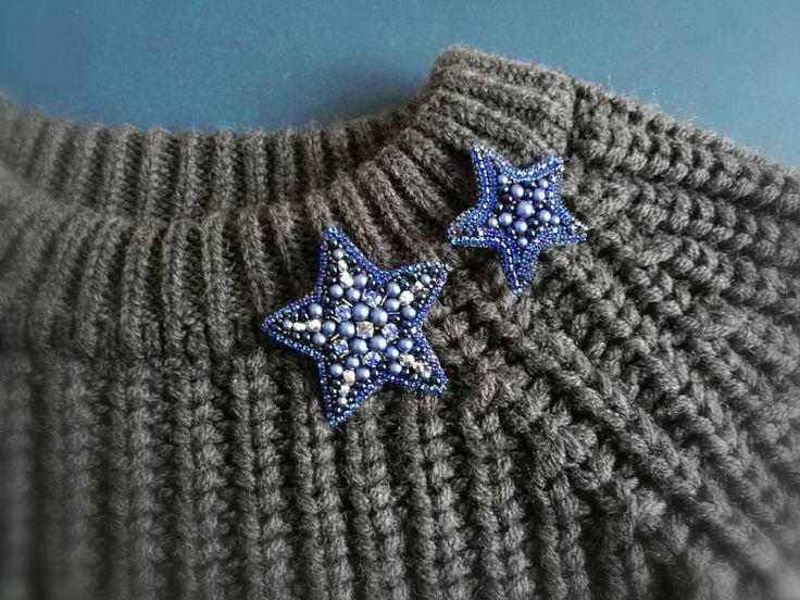 в наличии звезды 5 и 4 см 2 шт 1700