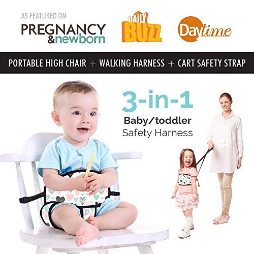 1000 Ideas About Portable High Chairs On Pinterest Camo