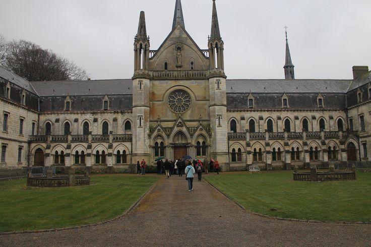 Chartreuse de Neuville-sous- Montreuil