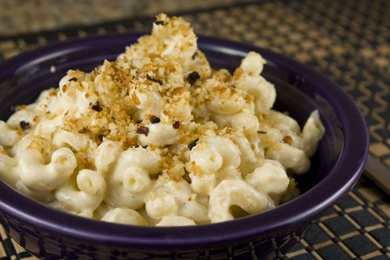 Tofu Macaroni and Cheese. Omit noodles. Add egg. Try adding artichokes ...