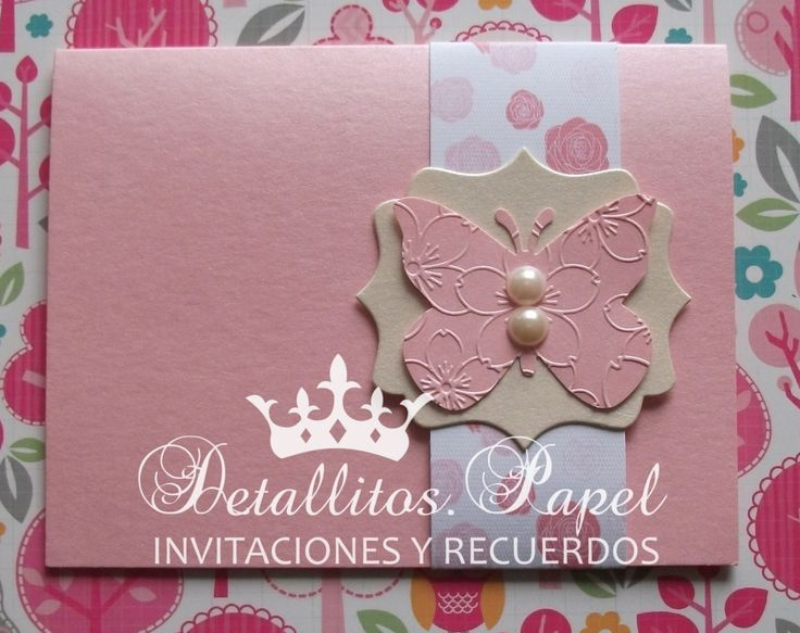 Baptism Invitations Card Stock