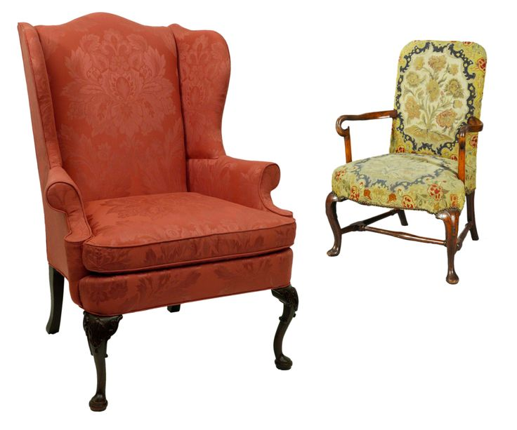 wing-chair-queen anne