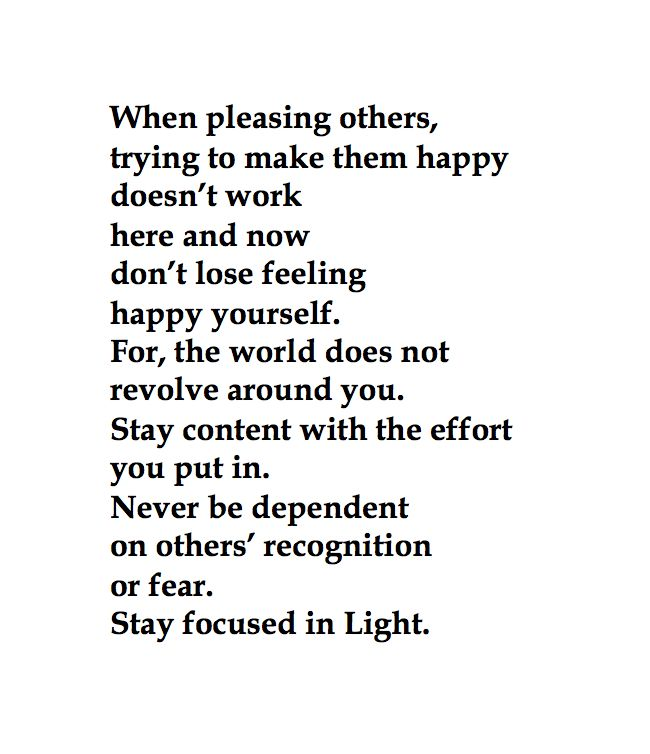 Stay focused in Light. 💞🌍🌎🌏💞