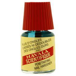 Mavala Scientifique Durcisseur d'Ongles Pénétrant de Mavala sur Sephora.fr Parfumerie en ligne