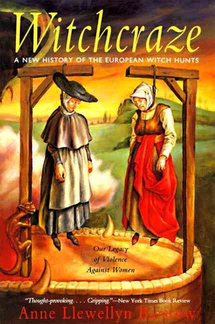 witch craze in europe essays Free essay: cs lewis wrote the novel the lion, the witch and the wardrobe initially for his goddaughter in order to keep her in touch with christianity.