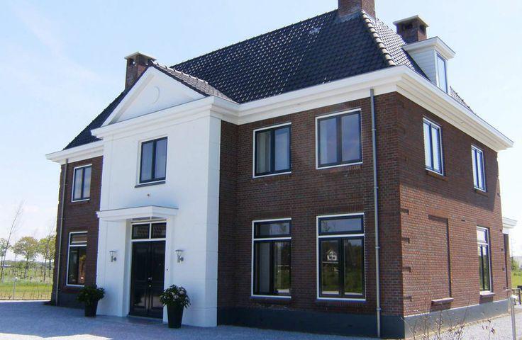 Landhuis Renswoude