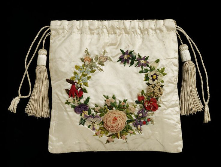 Bag   V&A Search the Collections
