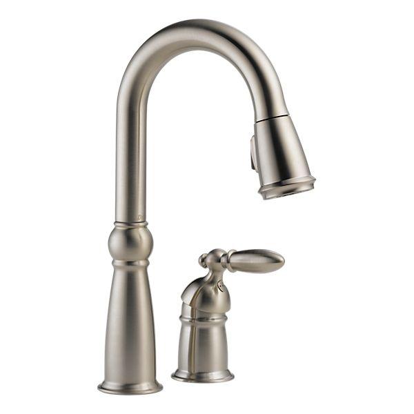 262 best kitchen taps images on Pinterest   Kitchen faucets, Kitchen ...