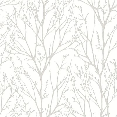 Brewster Home Fashions 2671-2244 Azmaara Autumn Tree Wallpaper
