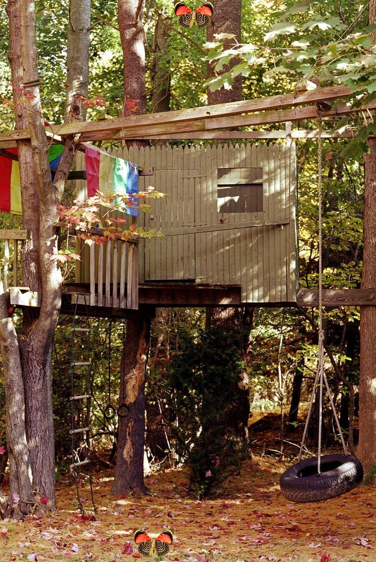 547 Best Tree House Ideas Images In 2020 Tree House Cool Tree