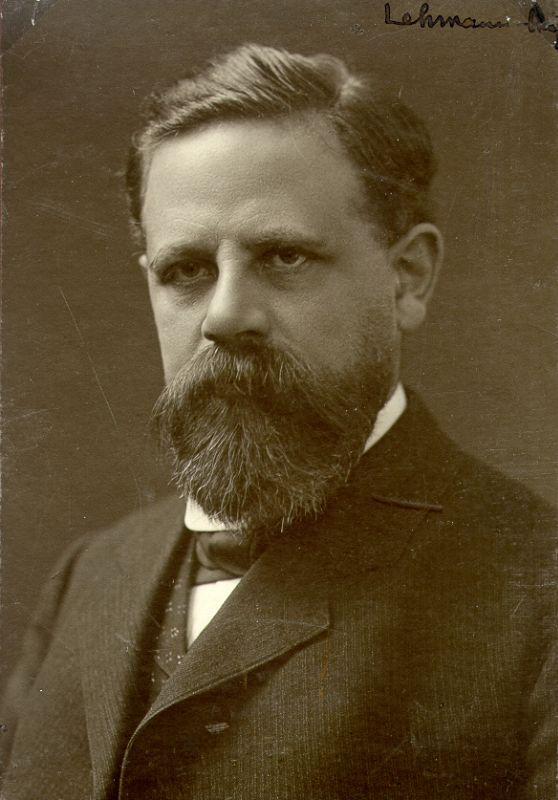 Lehmann-Haupt, Carl Ferdinand Friedrich (1861-1938)