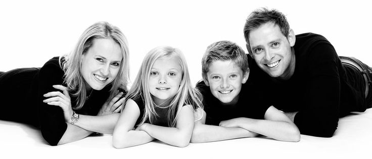"Win a studio family portrait session and 8x6"" print at our photography studio in West Sussex"