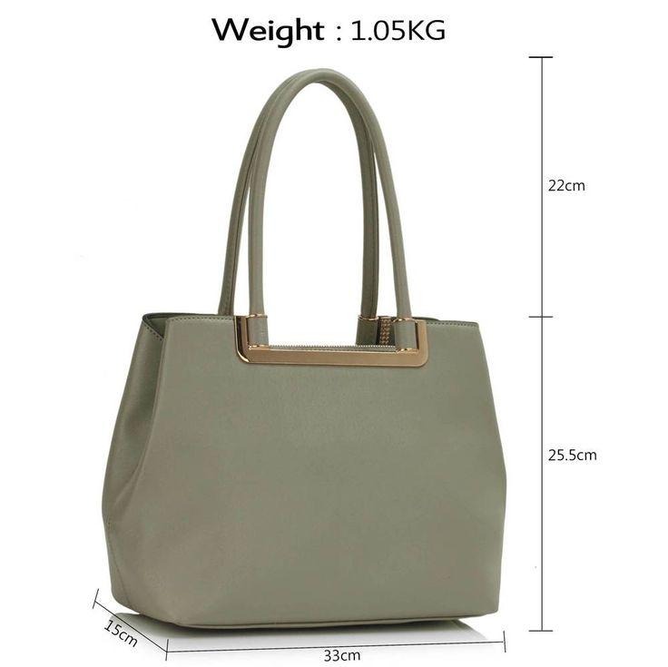 AKCIOVÉ MODELY!   Biznis kabelka Isabella DK00441-grey   VEĽKÉ LETNÉ ZĽAVY a kabelky od 8,64€!