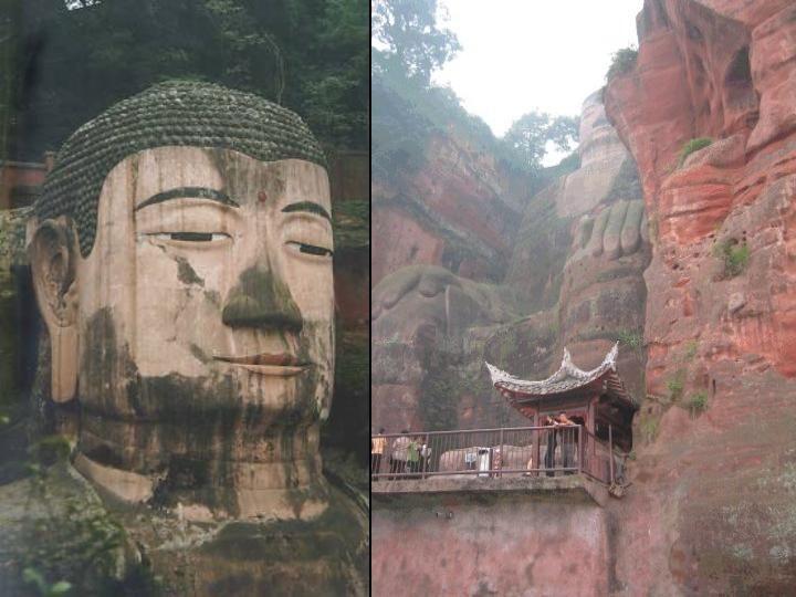 DiaShow diamegosztó - Világ-Építészet: Buddha