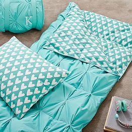 Best sleeping options for teens