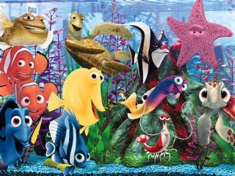 Tank Fish Finding Nemo Yahoo Image Search Results