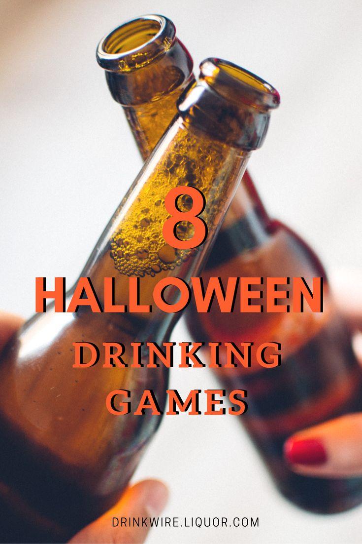 Best 20+ Halloween drinking games ideas on Pinterest | Halloween ...