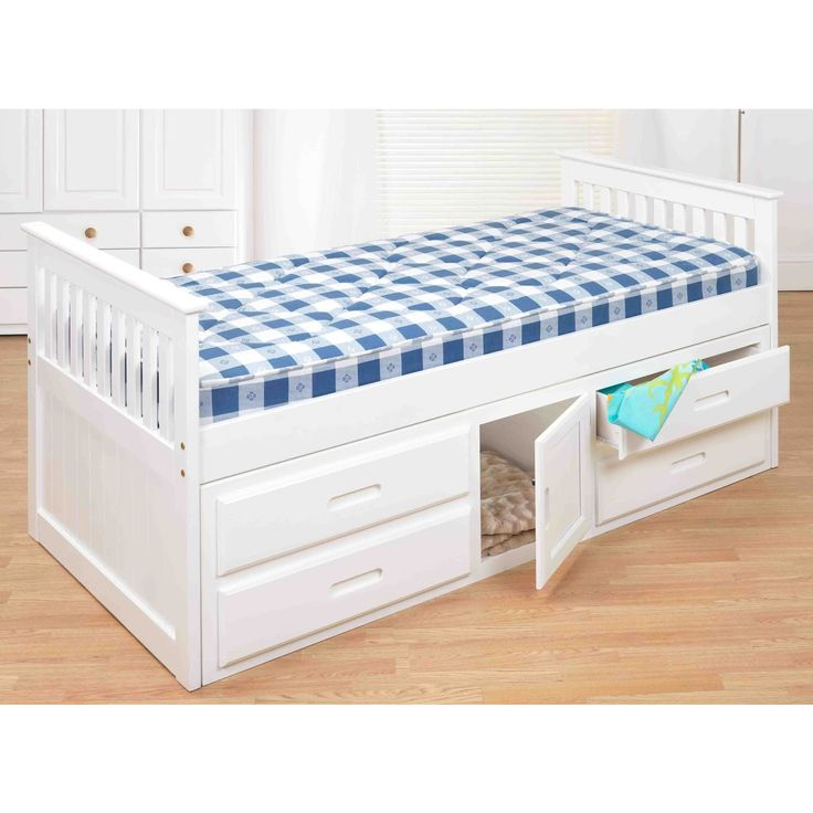15 Best Single Bed With Drawers Images On Pinterest 3 4