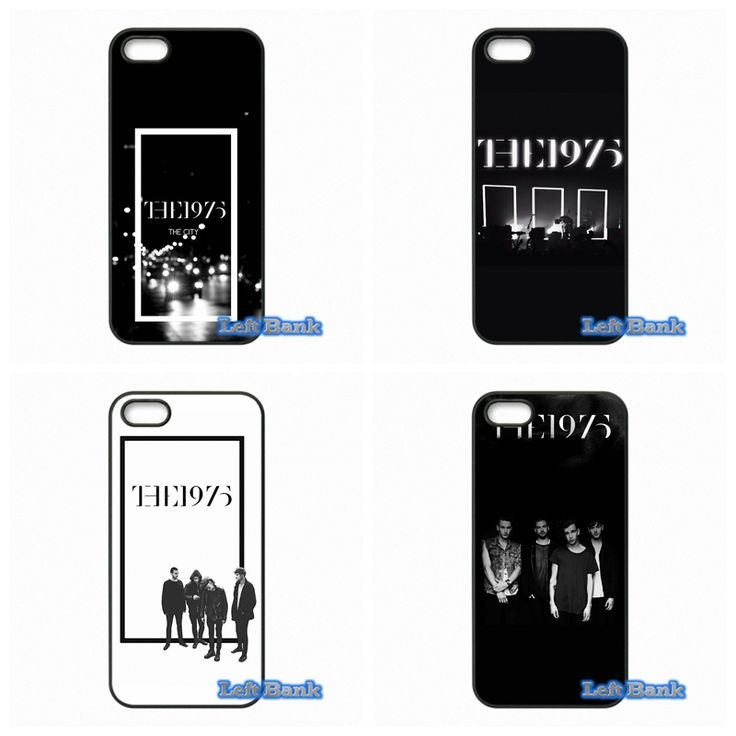 the 1975 City Hard Phone Case Cover For Samsung Galaxy S S2 S3 S4 S5 MINI S6 S7 edge Plus Note 2 3 4 5