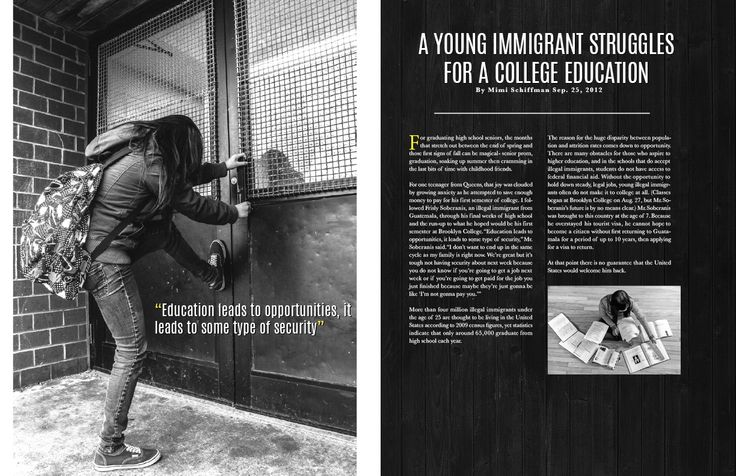 Magazine Spread for a fictional article   photo creds: Latish Richard ; Emma Foster