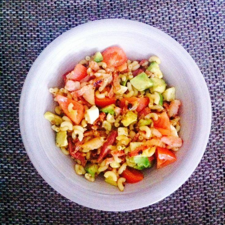 Ingezonden door Katie - pastasalade - Lekker en Simpel