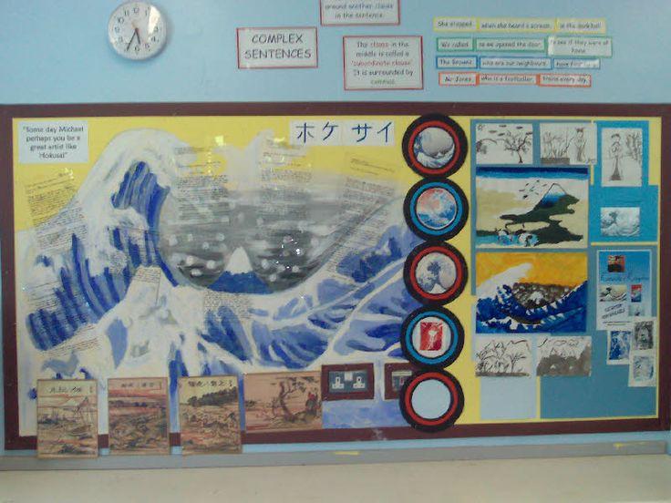 Kensuke's Kingdom classroom display photo - Photo gallery - SparkleBox