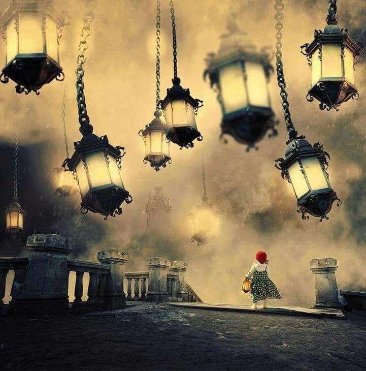 Best Caras Ionut Can You Imagine Images On Pinterest - Photographer combines photoshops his own photos to create surreal landscapes