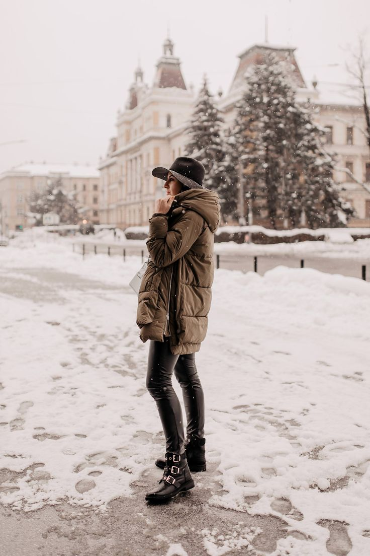 These are my 3 must-haves for warm winter outfits