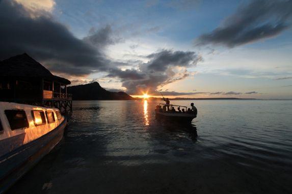 10 SURGA DI INDONESIA | STP SAHID ROXY