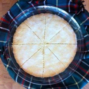 Let's Bake Scottish Shortbread for the Holidays!   My Scottish Heart