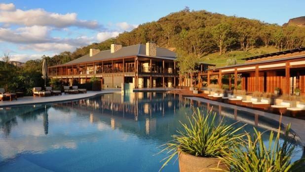 The Top Ten Luxury Hotels In Australia, #6 - Emirates One&Only Wolgan Valley, New South Wales, Australia