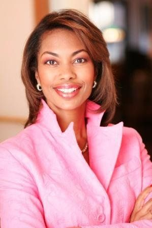 Harris Faulkner | Harris Faulkner - Wikipedia, the free encyclopedia