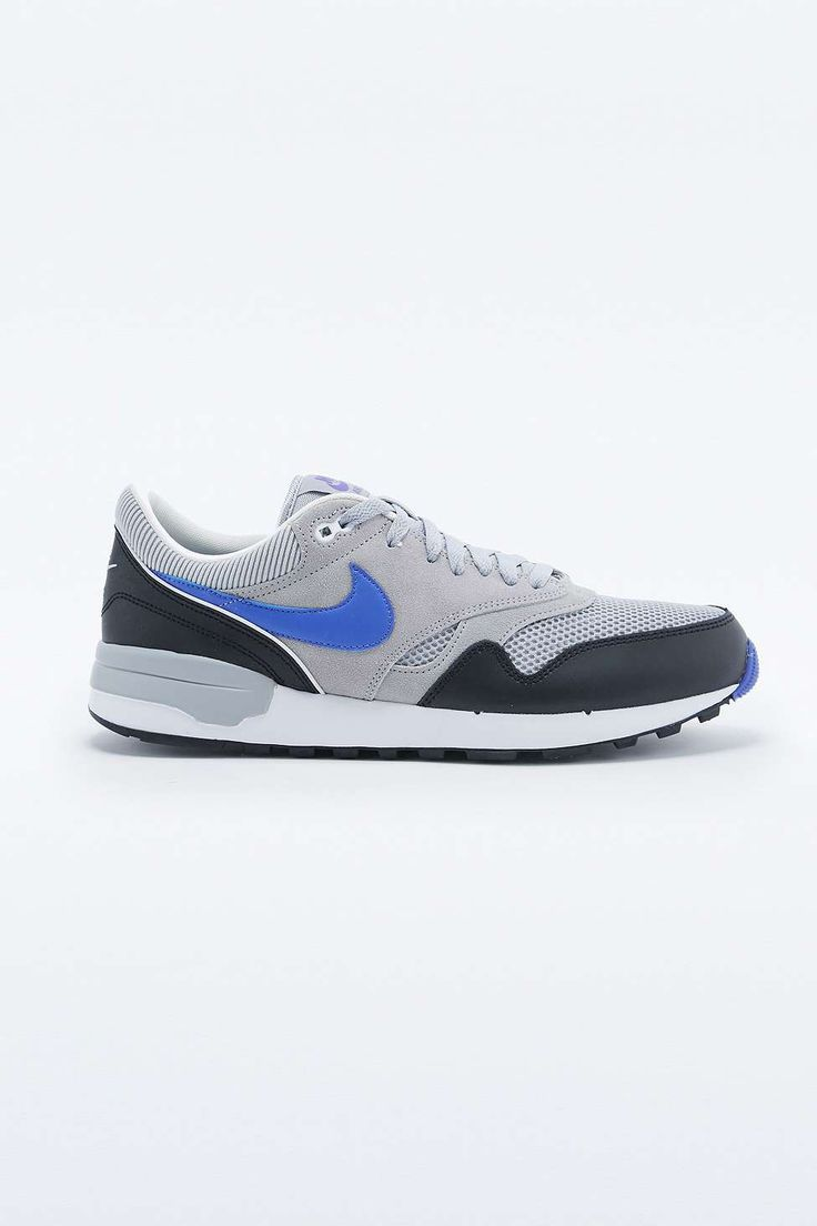 Nike Air Odessey in Wolf Grey