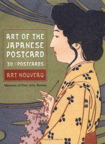 Kimono Art Nouveau Magazine