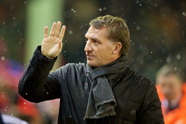 Jurgen Klopp would need to win the league to improve on me  Brendan Rodgers